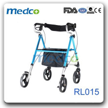 Rollator walking aids for disabled RL015