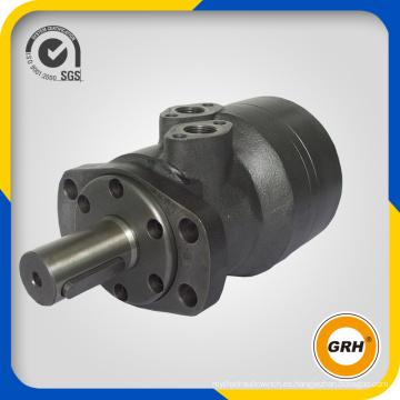 Motor de órbita hidráulico Bmr / Bm3 / MB4 de baja velocidad y alto par