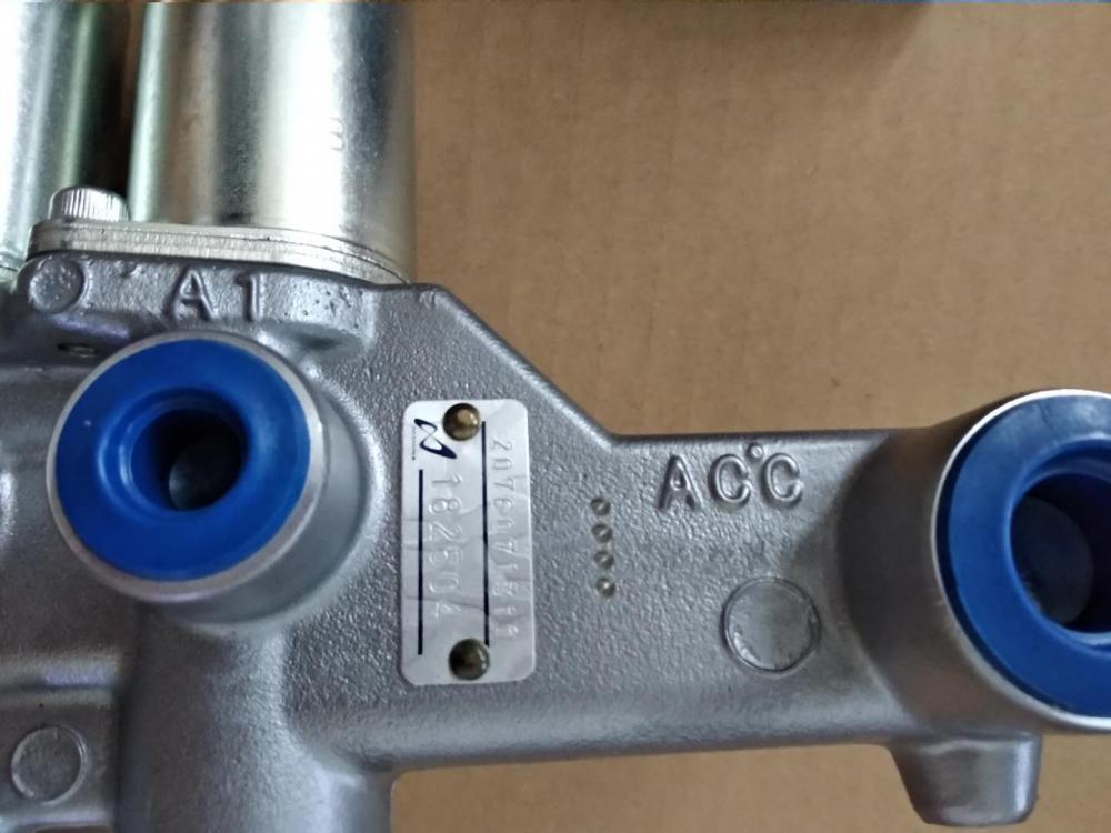 PC300 Excavator Soleniod Valve 207-60-71311