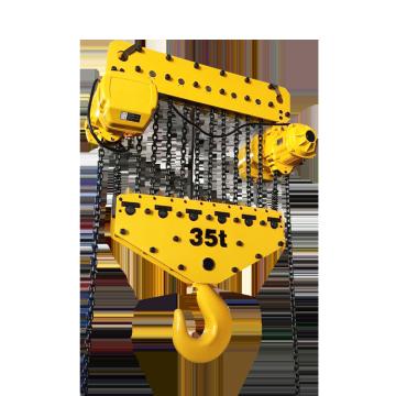10ton 5ton pas cher prix palan électrique à chaîne