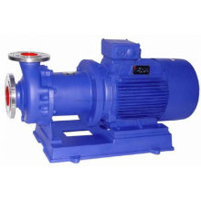 High Efficiency Horizontal Magnetic Chemical Centrifugal Pump