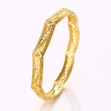50933 Moda Xuping simples pulseira de jóias de ouro para as mulheres na promoção de vendas