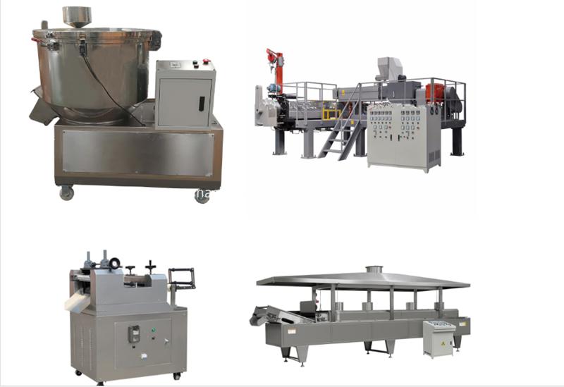 3 D Panipuri Pellet machine