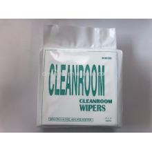 Lingettes nettoyantes jetables pour salle blanche (en stock)