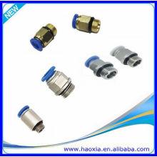 POC-Serie Pneumatischer Steckverbinder für POC6-01