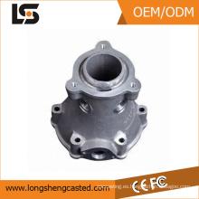 alibaba tienda OEM de fundición en arena de aluminio fundición a presión CNC mecanizado de piezas de fundición