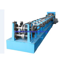 15kw Power C & Z Purlin Roll Forming Machine With Automatic Control