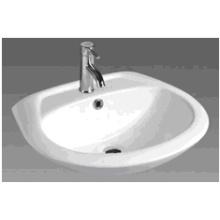 D608 Ванная комната Керамическая круглая ванная комната бассейна