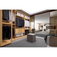 Der größte Lieferant Moderne tragbare Stoff Garderobe