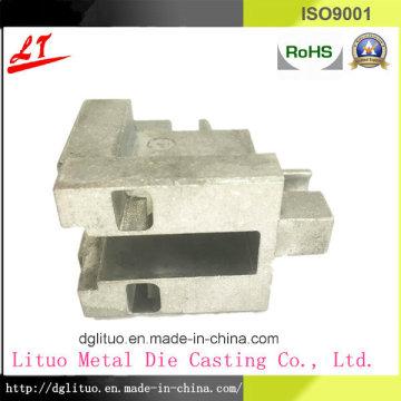 Hot Sale liga de alumínio Die Casting Hardware Conector Móveis