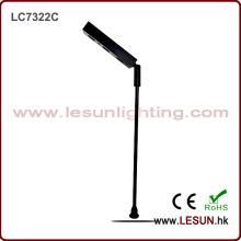 Proyector de la joyería de la aprobación 3W LED del CE para la iluminación LC7322c de la exhibición