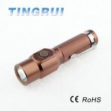 Led T6 Focus Antorcha de soldadura tig ajustable