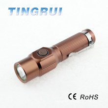 Led T6 Focus Adjustable tig welding torch