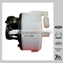 Filtro de combustible en el depósito de combustible utilizado para Hyundai IX35 (LM) 31112-3Q500