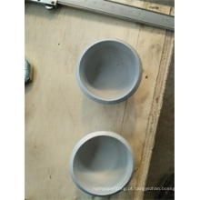 Dn 2605/2615/2616/2617 Tampa de extremidade de tubo de aço inoxidável 316