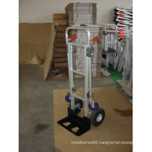 Aluminium High Quality Hand Trucks (Ht1864)