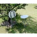 Пластиковый складной стул