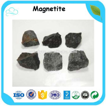 Granular magnetite power for water treatment