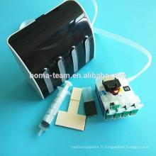 Nouvelle arrivee !! T1631-T1634 ciss pour Epson wf 2530 système de ciss pour epson ciss