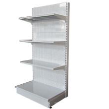 Supermarket Steel Display Wall Shelf
