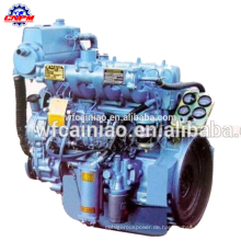 heißer Verkauf Diesel Außenbord-Schiffsmotor in China, 4-Zylinder-Diesel-Marine-Motor