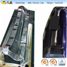 high precision steel automobile spare part mould