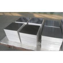 Instalação de produtos químicos liga de alumínio 1100 folhas de produtos inovadores alibaba