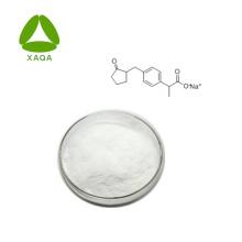 API 99% Loxoprofen порошок натрия Cas 80382-23-6