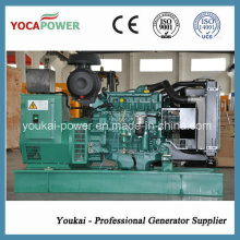 Volvo Engine 225kVA/180kw Open Diesel Generator