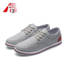Moda baratos últimos zapatos de lona