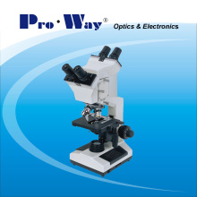 Professional Muti-Viewing Biological Microscope with Two Viewing Head Heads (XSZ-PW204)