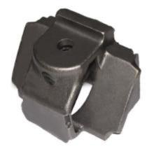 Pieza de máquina de colada de acero de inversión (piezas de mecanizado)