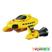 New Design Kids 4 Channals R/C Model Submarine Toys