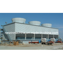 Sea Water Cooling Tower