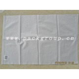 recycled polypropylene bag /cheap pp woven bags for garbage /size 55x105cm