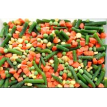 New Crop IQF Blended Vegetable