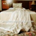 Edredão de seda 100% de alta qualidade (DPF7516)