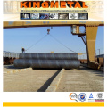 API 5L X52 Psl1 Carbon Steel Pipes Piling