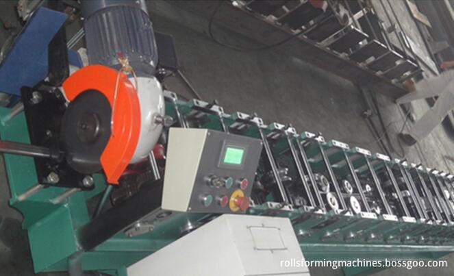 mian roll forming machine