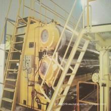 Calendario para la máquina de fabricación de papel