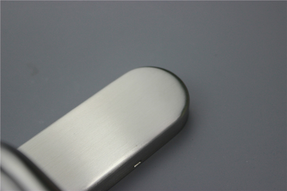 Firm Stainless Steel Door Handle