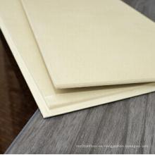 Suelo de vinilo compuesto madera-plástico de uso interior