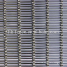 Decorative Metal Wire Mesh Window Screen