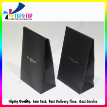 China Wholesale Embossing Logo Bag Small Paper Bag