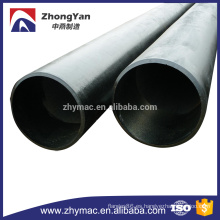 tubería / tubo de acero del gas