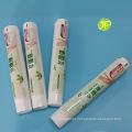 Tubos de creme dental, tubos cosméticos alumínio & embalagens plásticas tubos tubos de Abl