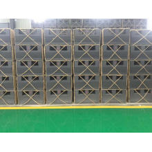 Bloques de grafito extruido de alta densidad pura de 1.75-1.85 g / cm3