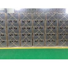 Blocs de graphite extrudé de densité élevée 1,75-1,85 g / cm3