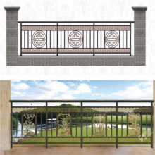 Jardin d'aluminium Fencing Swimming Pool Fencing
