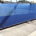 Red de protección de construcción de alta densidad